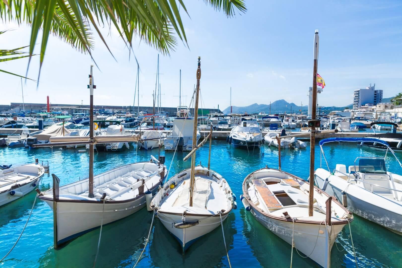 Entdecken Sie Mallorca