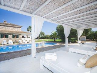 Villa Es Veler