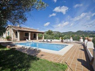 Villa Son Llarch - ANGEBOT